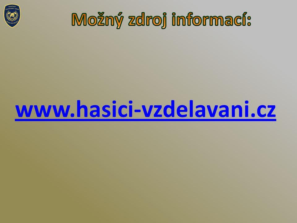 www.hasici-vzdelavani.cz