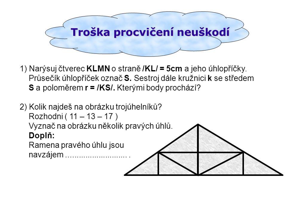 Použité zdroje Literatura: 1) RNDr.Jaroslava Justová – Matematika pro 5.