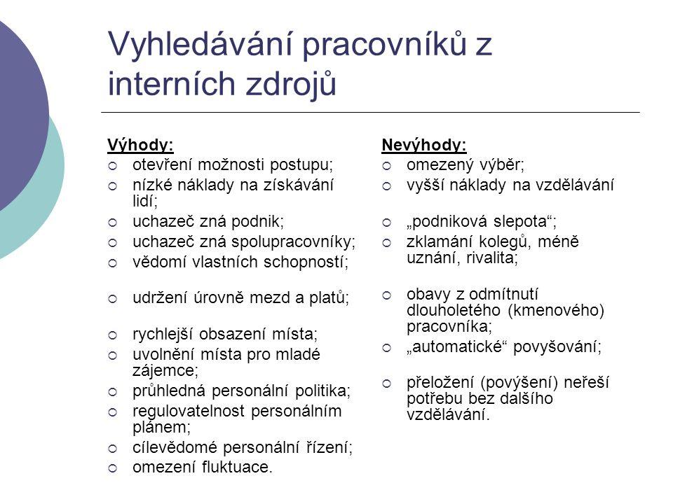 Motivační mechanismus Stimuly (podměty) Dynamické pole determinant (osobnostní) (skupinové) Reakce (jednání) hmotnépotřeby, zájmy rolerozhodování nehmotnéchování sociálnípostojeskupinavýkon