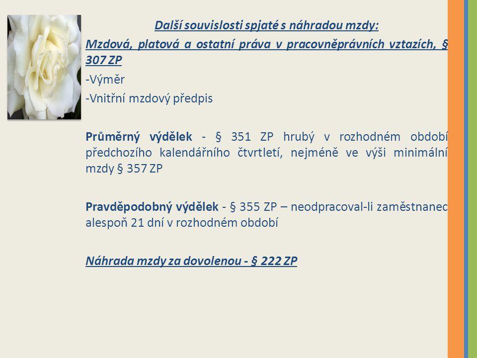 Nařízení vlády č.567/2006 Sb.