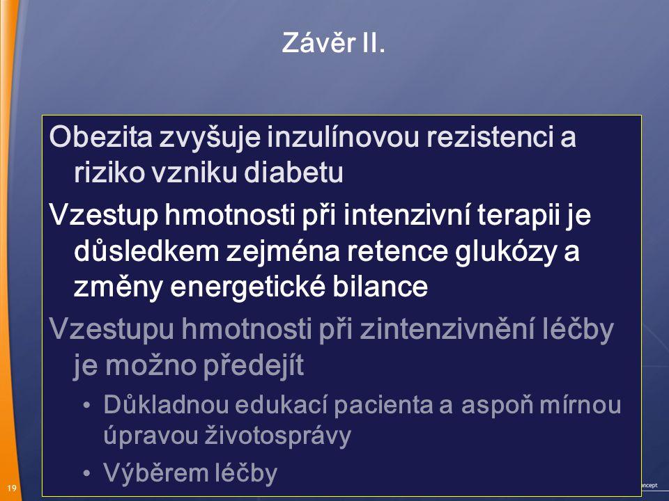 19 Závěr II.