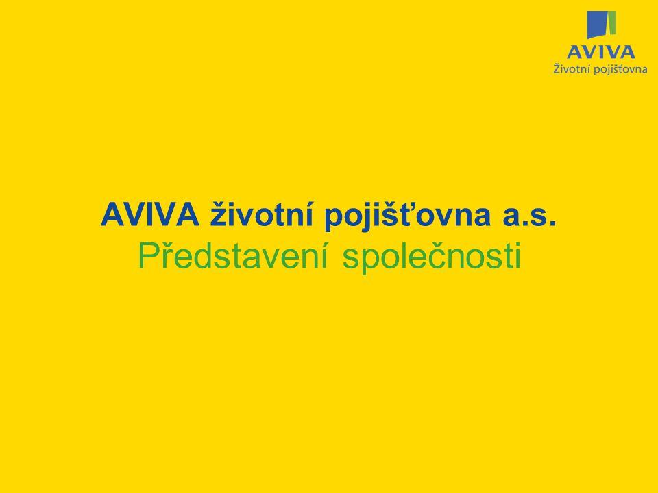 2Název prezentace Program Představení Aviva životní pojišťovny, a.s.