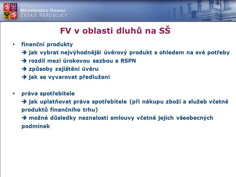 Chtějí Češi FV ve školách.