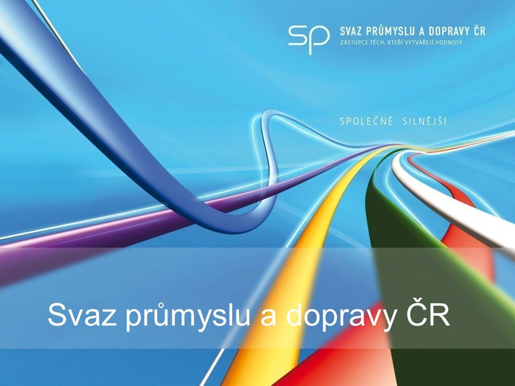 Svaz průmyslu a dopravy ČR