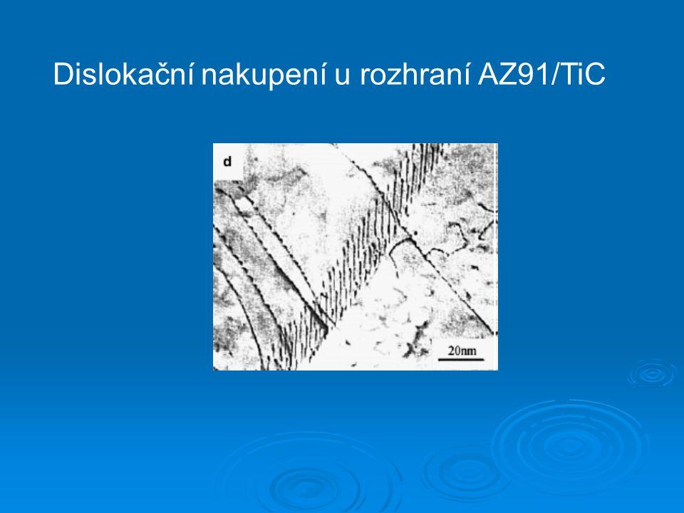 AZ91/TiC