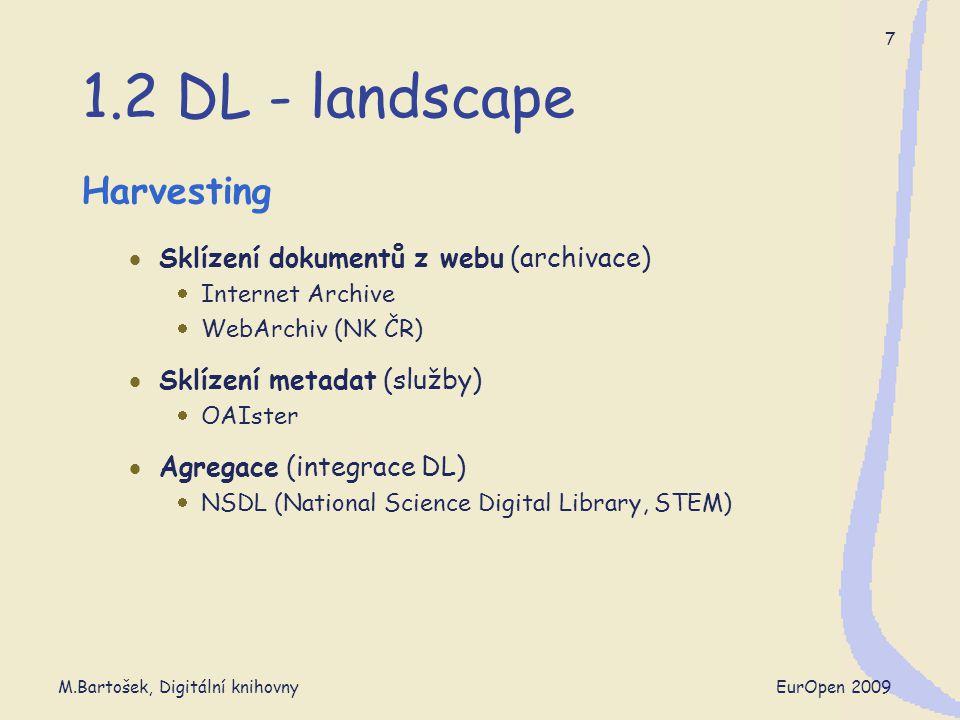 DML-CZ: příklad DL