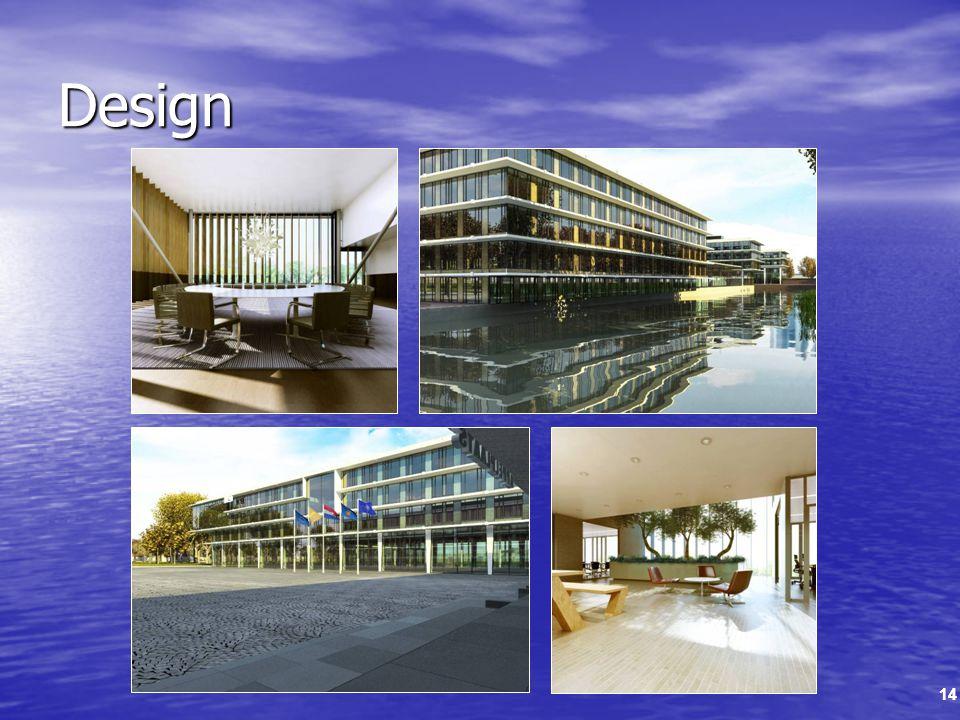 13 Design