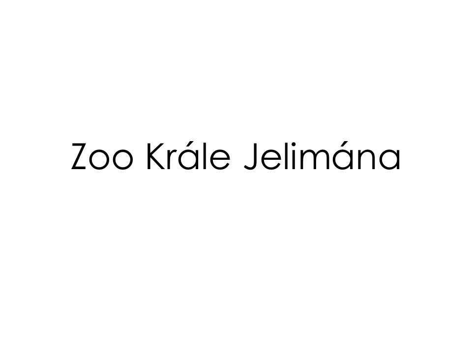 Zoo Krále Jelimána