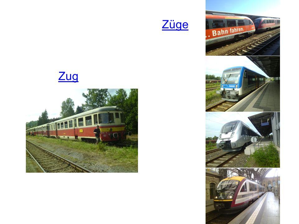 Zug Züge