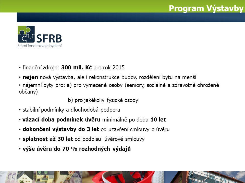 Senior Park - Medlov  investor: Senior Park, a.s.