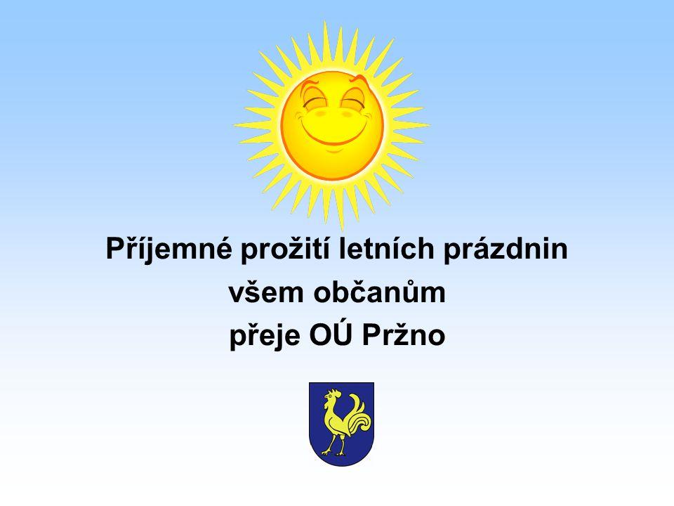 Program KTV Česká pošta oznamuje!!.Naši jubilanti Co najdete na úřední desce Ordinace MUDr.