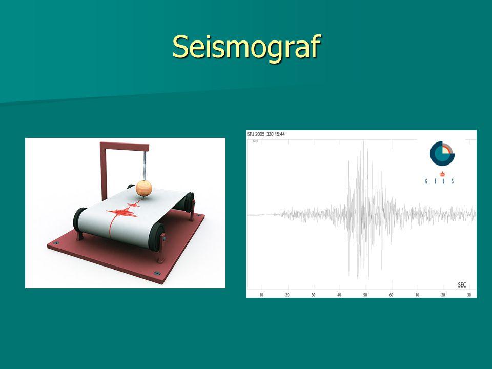 Richterova stupnice Richterovo magnitudo Účinky zemětřesení Mikro méně než 2,0Mikrozemětřesení, nepocititelné.