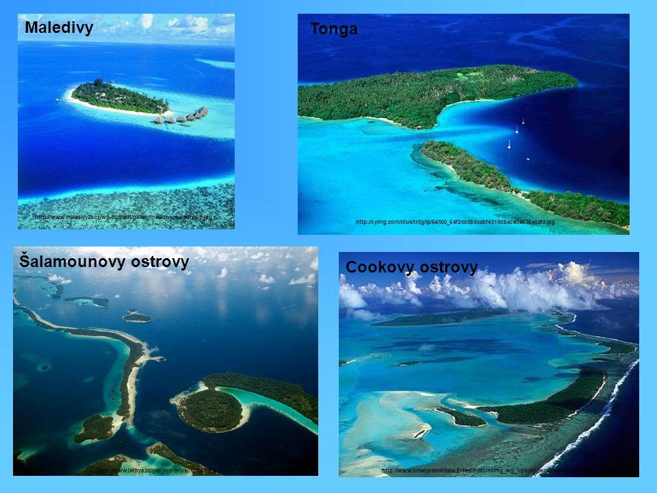 Otázky k procvičování : 1)Rozdělení ostrovů podle způsobu vzniku 1)Jak se jmenuje největší ostrov pevninského původu .