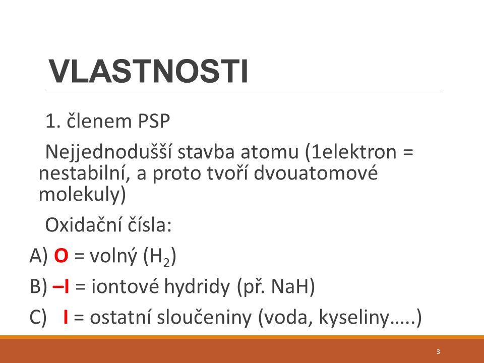 VLASTNOSTI 1.