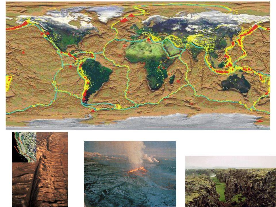 Wegenerova teorie kontinentálního driftu  1912, Alfréd Wegener – německý meteorolog a geofyzik  vznik kontinentů rozpadem původního superkontinentu Pangea  pohyb kontinentů a dynamika zemského pláště