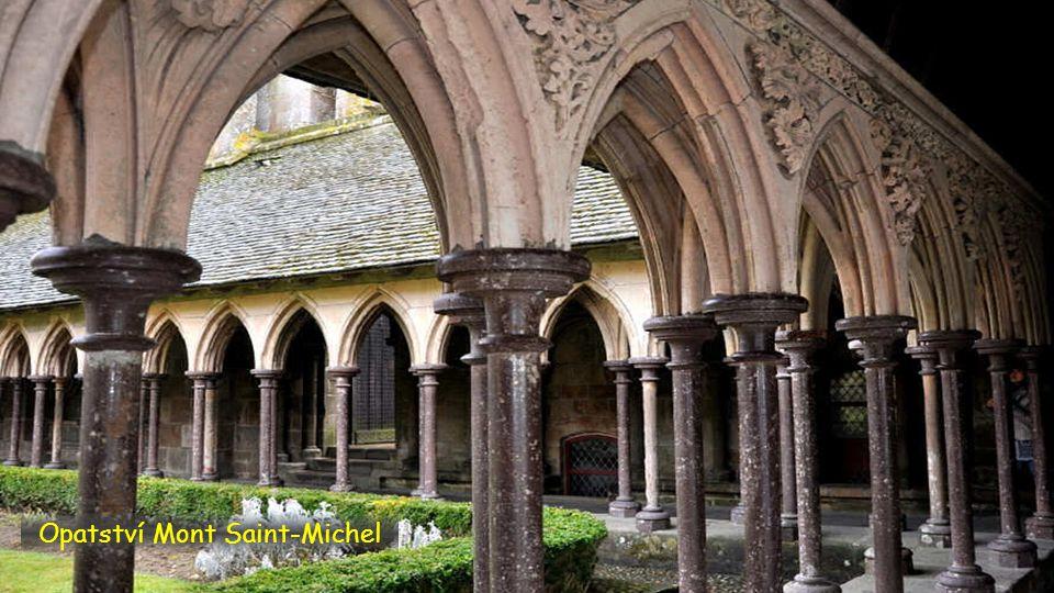 Mont Saint-Michel, Manche