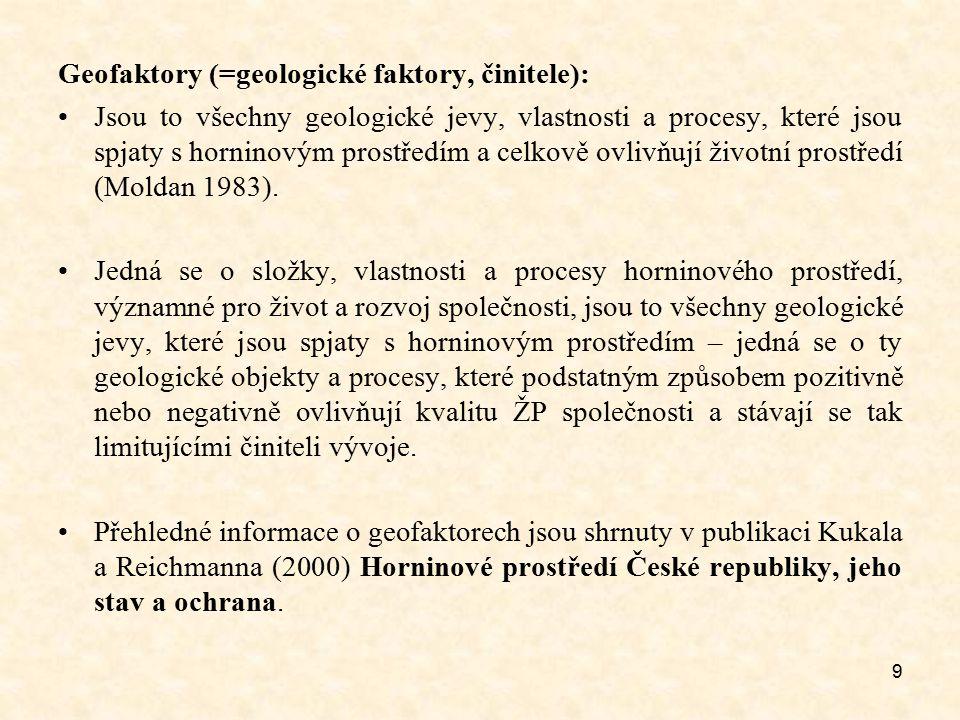 20 Obr. 4 Pedologická mapa 1 : 250 000 Zdroj: Koncepce zemědělské politiky Královéhradeckého kraje