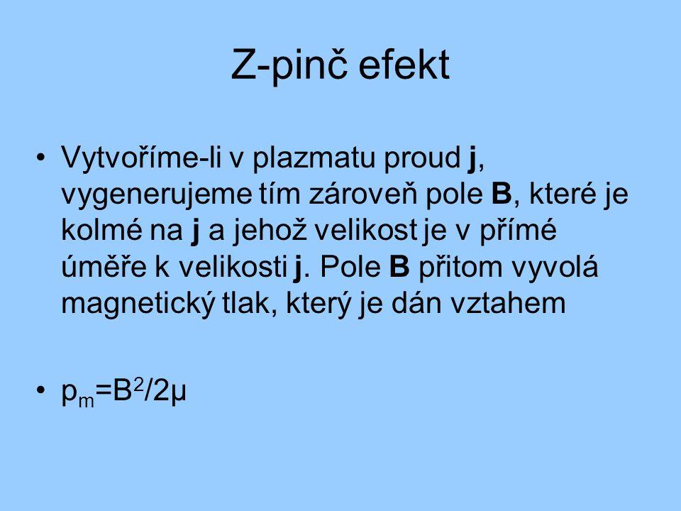 Historie Z-pinče Už ve 30.