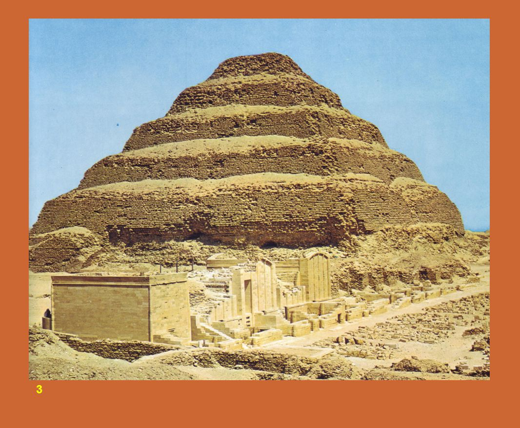 Komentář k obrázkům: 1 – úvod 2 – úvod 3 – Titul – Egyptské umění 4 – Egypt se rozkládá v povodí řeky Nil.