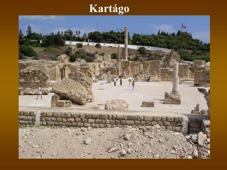 Kartágo