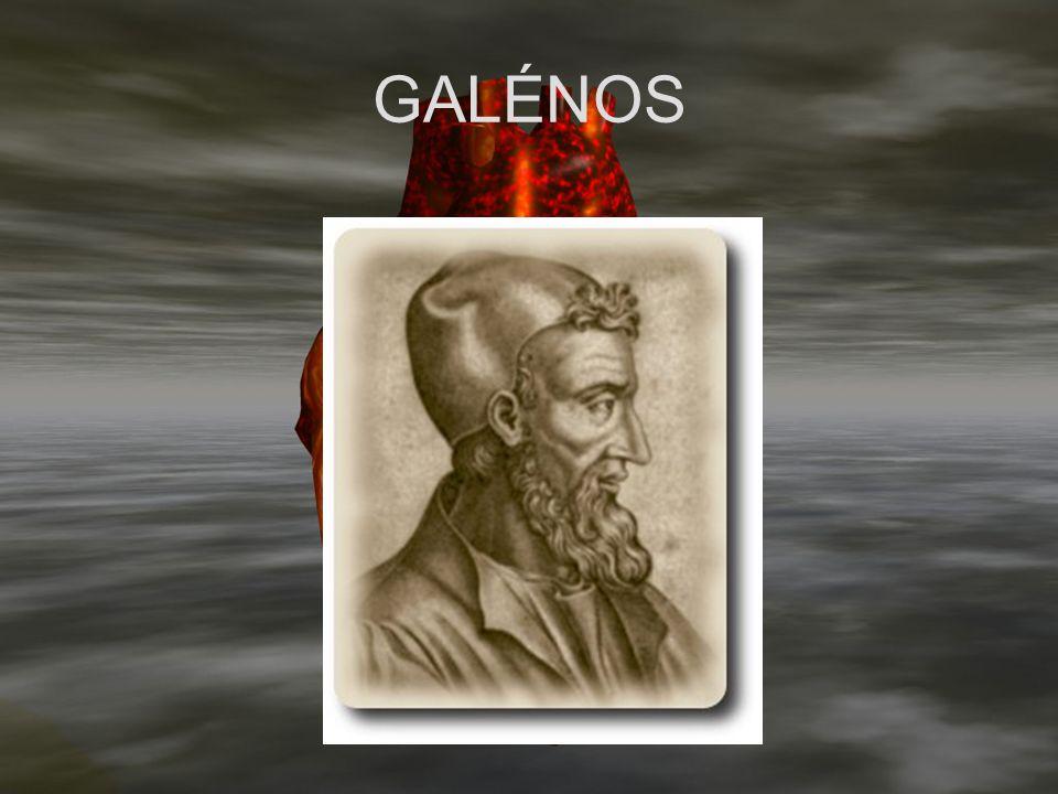 GALÉNOS