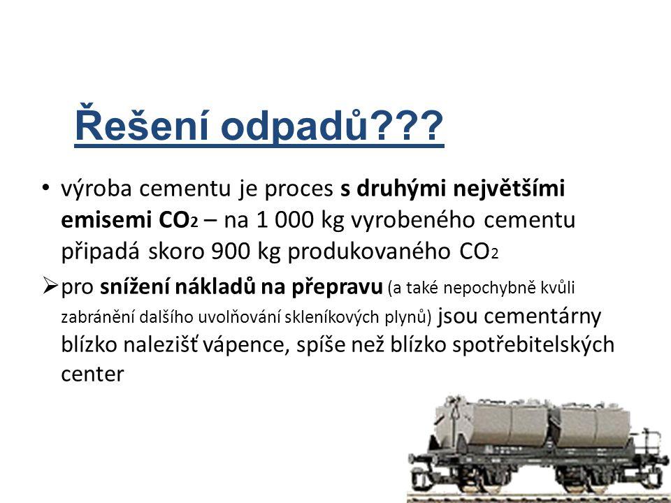 Trh s cementem Čína je s 54% světové produkce cementu jeho největším výrobcem – zároveň ale i jeho největším konzumentem – odhaduje se, že poptávka cementu se příští rok v Číně opět zvýší, a to o 5,4% Čínský cement se ale sám vyřazuje z prodeje v zahraničí Čína požaduje za tunu cementu 34 USD, kdežto Thajsko za tunu cementu stejné kvality chce pouze 20 USD