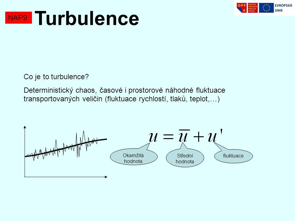 NAP9 Turbulence Co je to turbulence.