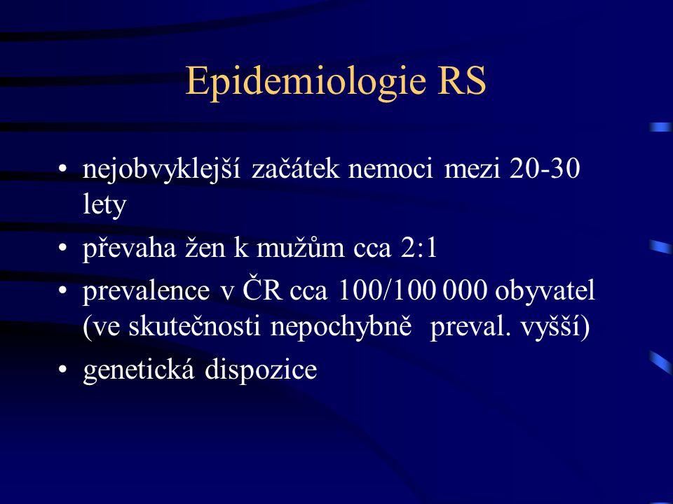 Zánětlivé myopatie polymyositis