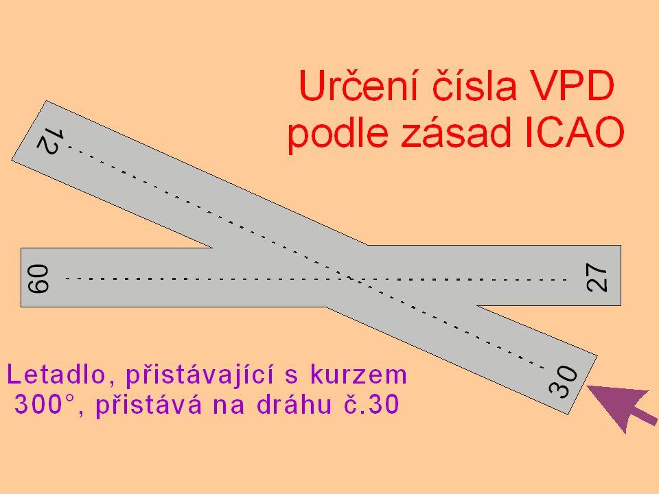 RD R D R /V R V R V R V R i nebo RD R D R /V R V R V R V R VV R V R V R V R V R i Pokud bude předchozí podmínka (vodorovná dohlednost a/nebo dráhová d