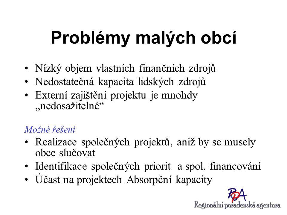 """Související problémy s řízením projektů Problémy s dosažením """"naplánovaných cílů Problémy s termíny, zejména při aplikaci veřejných zakázek Možné řešení Při externím zpracování, nutné """"vidět do přípravyžádosti (externí zpracovatel) Průběžná kontrola a naplňování podmínek"""