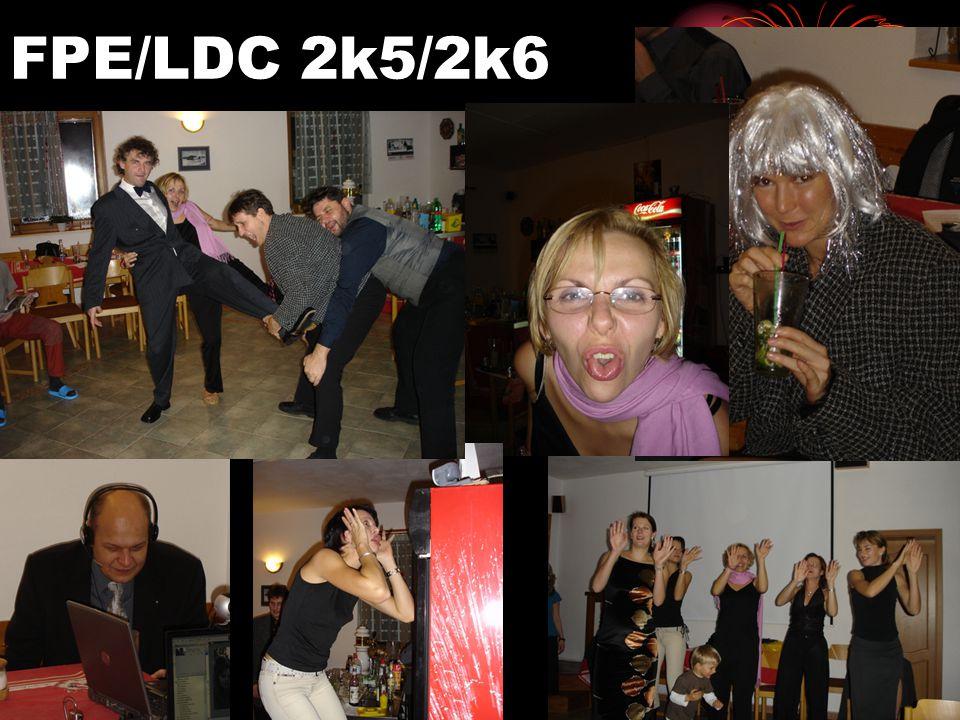 FPE/LDC 2k5/2k6