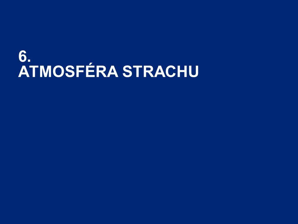 Performance and Career Tracker28 6. ATMOSFÉRA STRACHU