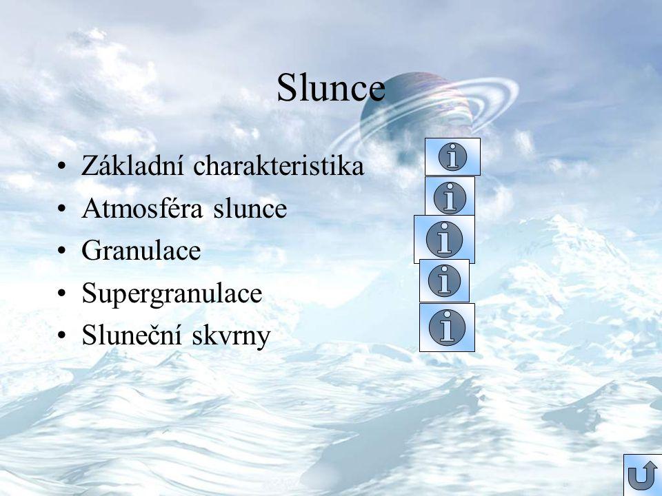 Zemské jádro Podle seismologických studií se zemské jádro skládá též ze tří částí.