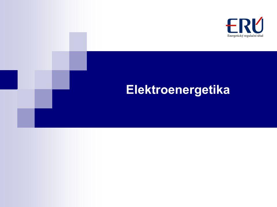 Nový tarifní model v elektroenergetice Zajištění základních požadavků pro IV.
