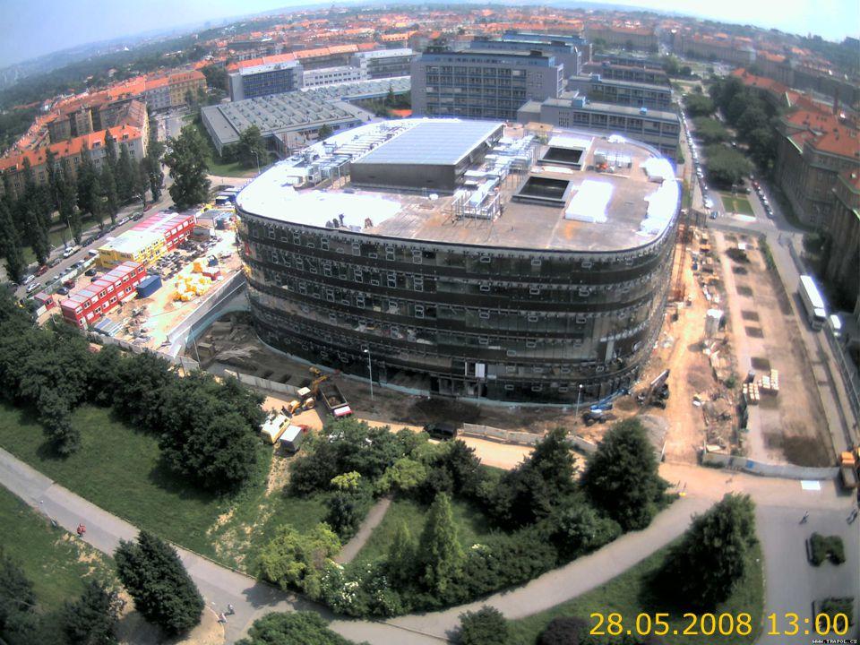 S TÁTNÍ TECHNICKÁ KNIHOVNA 3. 6. 2008, METLIB Prague'08 NTL / Martin Svoboda 15 28.05.2008 13:00