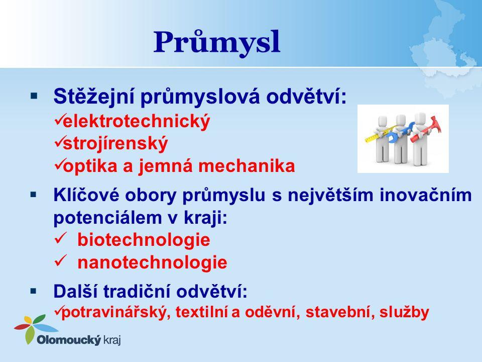 Partnerství OK v projektech ŠANCE 2013 –Zahraniční odborné stáže pro absolventy VŠ v Olomouckém kraji – navazuje na již realizované projekty Šance 2011 a Šance 2012 díky kterým bylo realizováno celkově 45 zahraničních odborných stáží.
