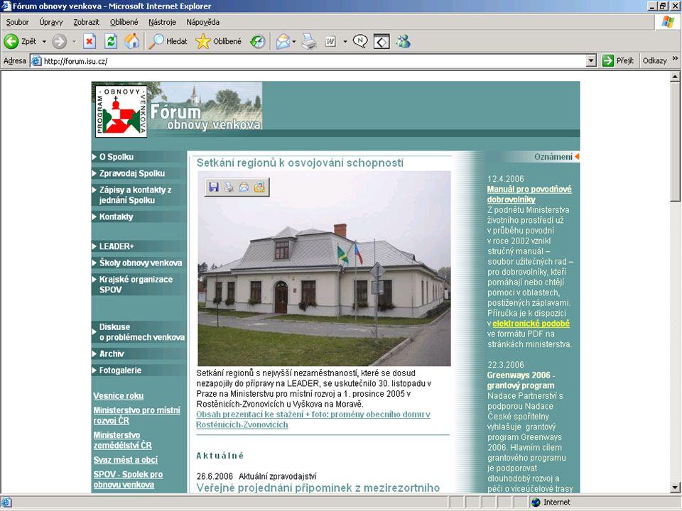 21 Svaz měst a obcí Dobrovolná, nepolitická a nevládní organizací, založenou jako zájmové sdružení právnických osob.
