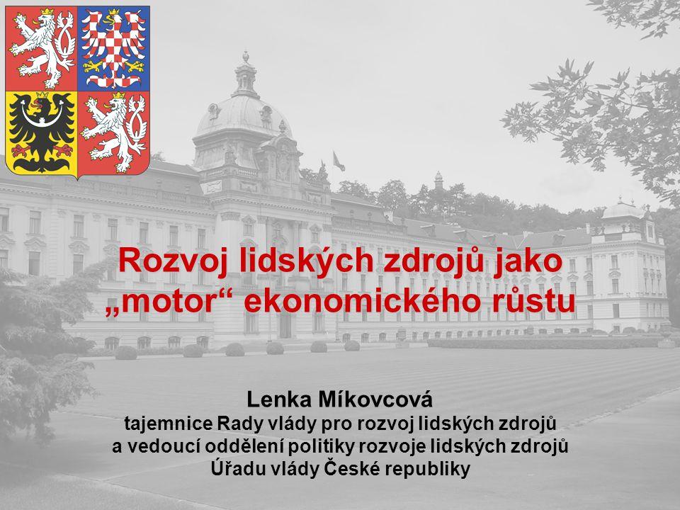 Lenka Míkovcová10.