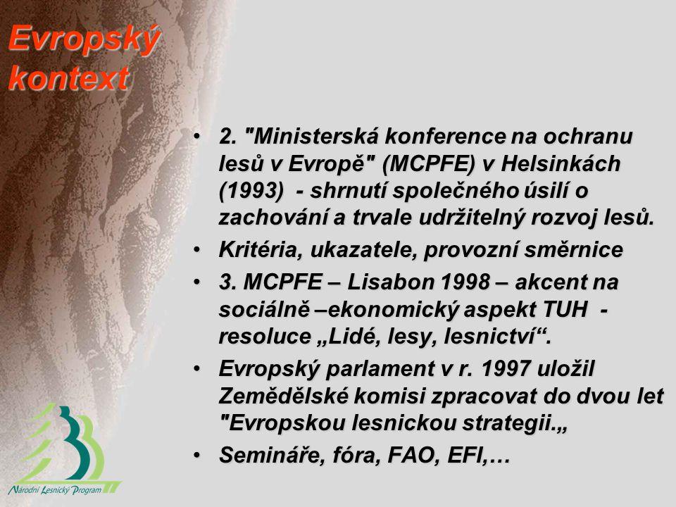 Evropský kontext 2.