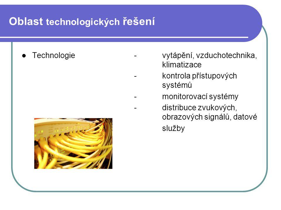 Referenční projekty a zákazníci WPM Group, s.r.o.