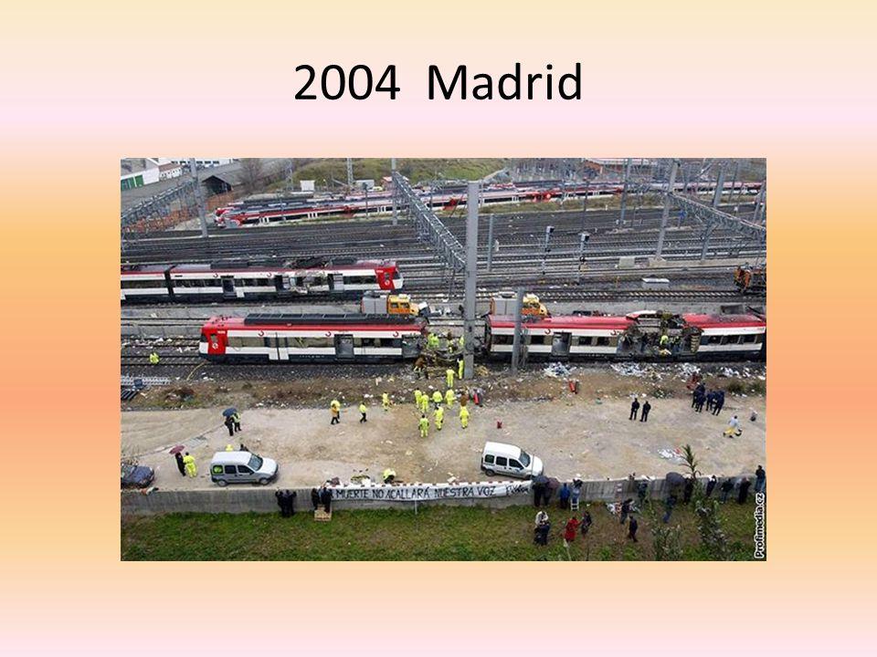 2004 Madrid