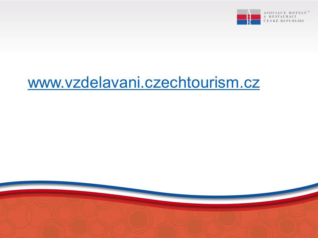 www.vzdelavani.czechtourism.cz