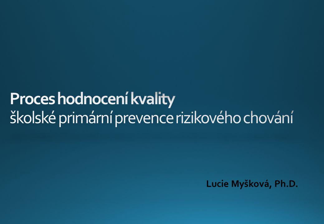 Lucie Myšková, Ph.D.