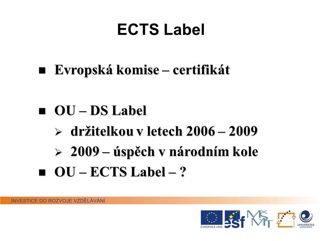 """KLÍČOVÉ DOKUMENTY 1. Information Package/Course Catalogue / Informační """"balíček""""/Katalog s nabídkou kurzů 2. Application Form / Přihláška 3. Learning"""