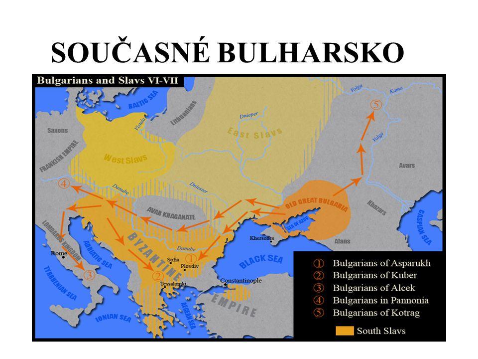 Témata: 9.Kulturní pamětihodnosti I (předslovanské období, Trákové, Řekové, Římané aj.) 10.