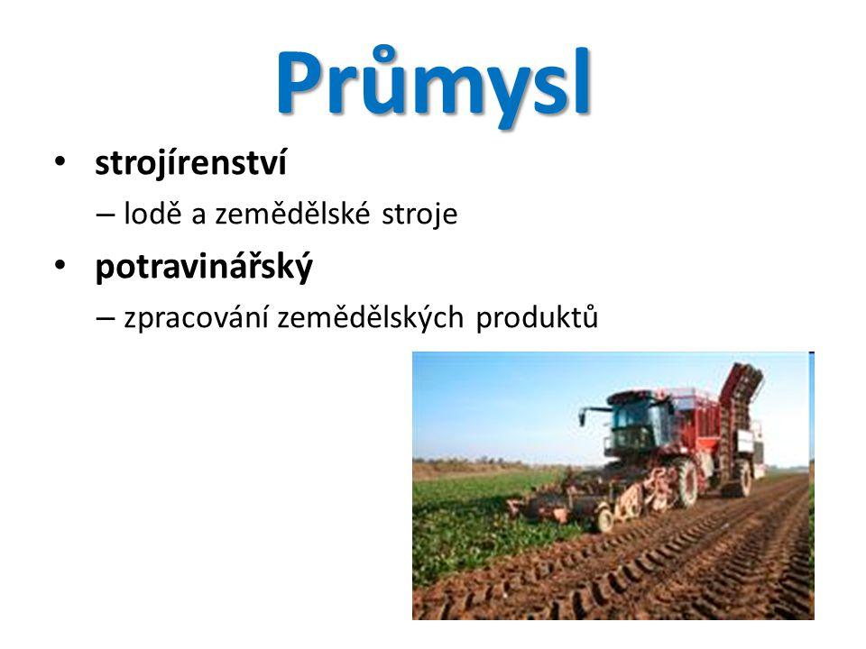 Zemědělství rostlinná výroba – Převažuje – ovoce (broskve, meruňky) – zelenina