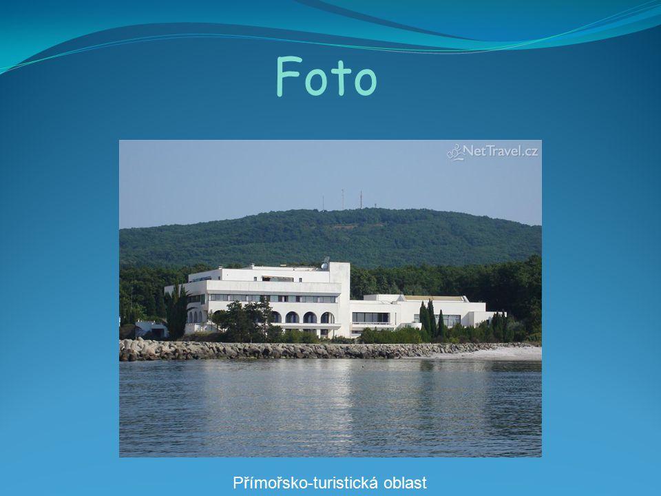 Foto Přímořsko-turistická oblast