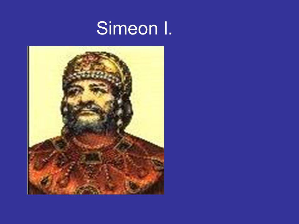 Simeon I.