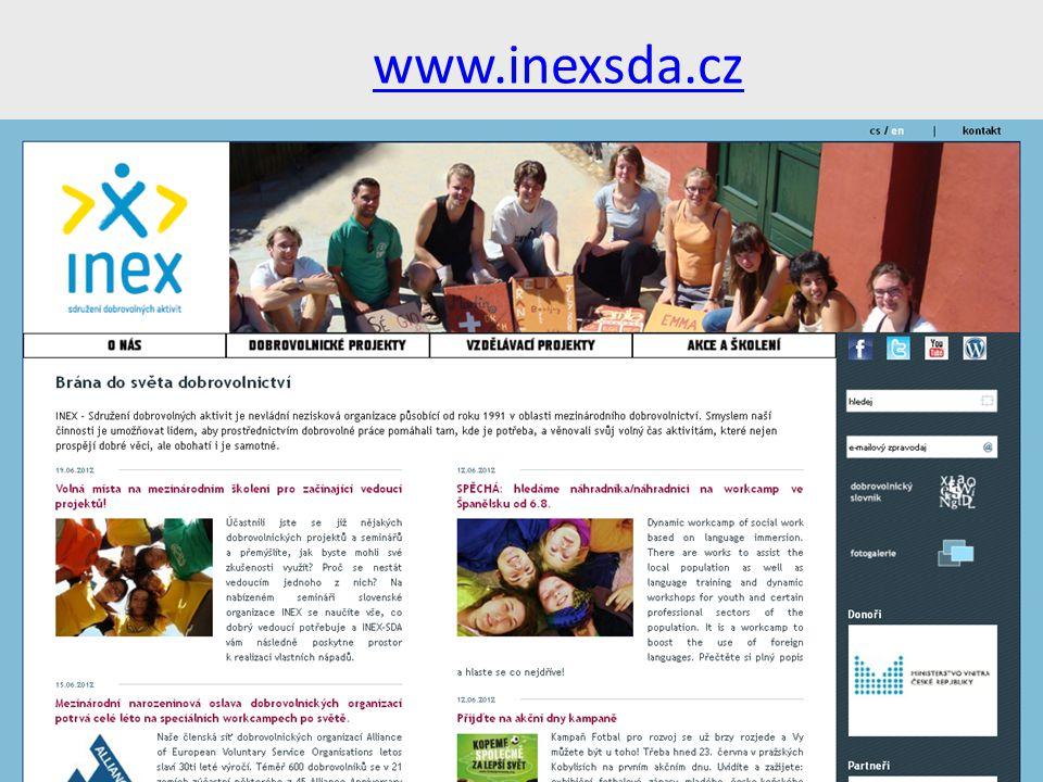 www.inexsda.cz