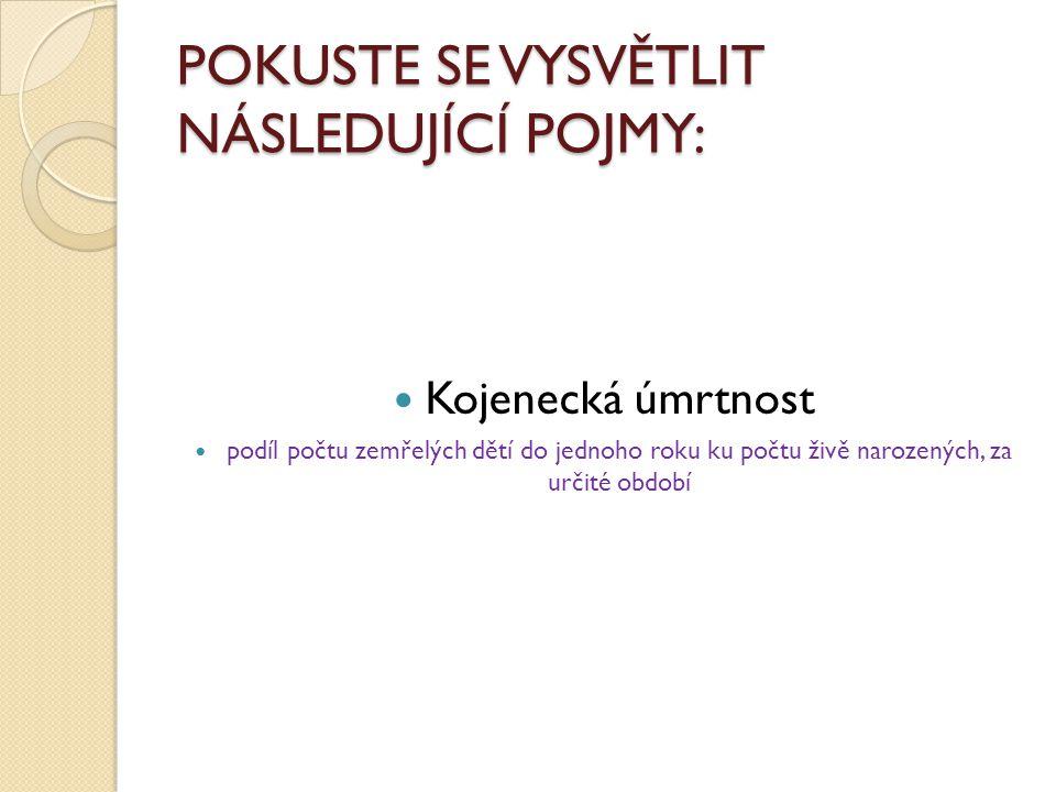 OTÁZKY A ÚKOLY 1.